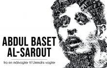 محاضرة بعنوان: عبد الباسط الساروت - من حارس مرمى إلى حارس أمة  ABDUL BASET AL-SAROUT - FRA EN MÅLVOGTER TIL UMMAHS VOGTER